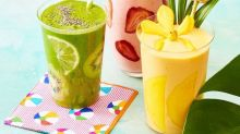 30 Nutrient-Rich Smoothies That'll Kick Start Your Day