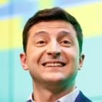 Five challenges for Ukraine's new president