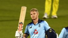 Sam Billings leans on realism after battling Australia's sledging to hit maiden England century