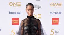 Letitia Wright cast in 'Death on the Nile'