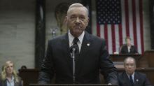 Depois de polêmica com Kevin Spacey, Netflix anuncia que próxima temporada de 'House of Cards' será a última