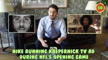 Business + Coffee: Nike's Kaepernick ad, Bezos Super PAC donation, Ford F-150 recall