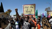 25 years after Los Angeles riots, progress and distrust live side by side