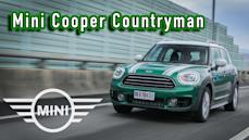 機能加持!玩心不減 Mini Cooper Countryman|新車試駕