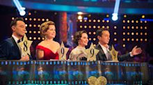 Strictly week 5: All the scores and judges' comments