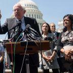 Bernie Sanders: Free Americans by canceling $1.6 trillion in outstanding student loan debt