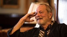 Monty Python's Terry Gilliam: 'I'm tired, as a white male, of being blamed for everything'