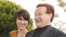 Zelda Williams signs off social media ahead of anniversary of dad Robin's death: 'It is simply too much'