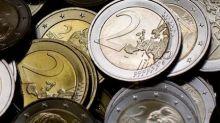 Consumidores de la zona euro aún son adictos al dinero en efectivo cuando compran