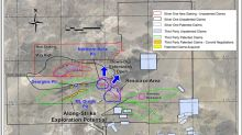 Silver One Identifies New Targets, Expands Landholdings and Continues Drilling at Its Candelaria Project, Nevada