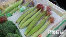 【街市佬私房菜】一條粟米食到盡 菜檔阿姐教外皮可做涼拌?