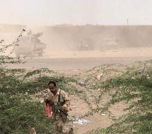 Clashes flare as UN seeks solution in Yemen's Hodeida