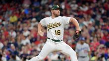 MLB 2021 News, Transactions, Free Agents: Liam Hendriks to Chicago White Sox, Oakland Athletics, Relief Pitcher, Closer