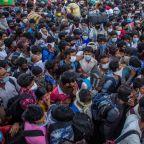 Coronavirus Exposes India's Official Callousness