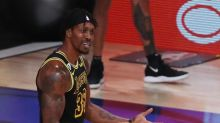 """Dwight Howard's 12-Year-Old Son Braylon Says He """"Ain't A Real Dad"""""""