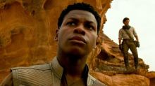 Is JJ Abrams' LGBTQ Tease for 'Star Wars: The Rise of Skywalker' Just More Queerbaiting? (Commentary)