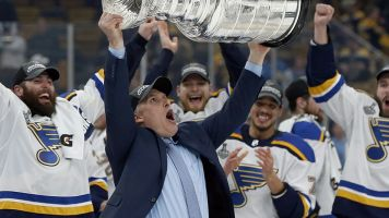 Cup comes with new 3-year deal for Berube