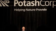 Potash CEO meets with Chilean government amid stake sale
