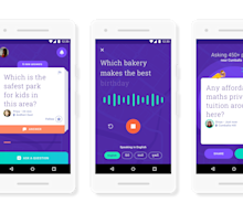 Google to shut down its India-focused Q&A app Neighbourly