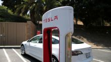 Tesla's profit sets up S&P 500 entry, while Musk pushes for growth
