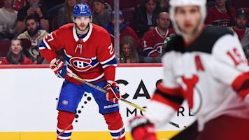 Habs insist on making themselves worse