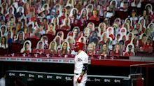 Cincinnati Reds to stay on Fox Sports Ohio's main channel during Columbus Blue Jackets games