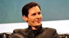 Der Telegram-Gründer hat für eine neue Kryptowährung 850 Millionen Dollar eingesammelt