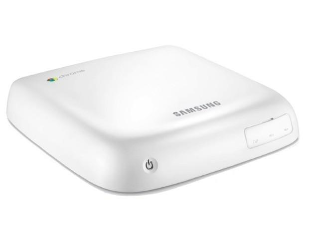 Samsung gives its Series 3 Chromebox a facelift, specs remain the same