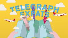 Join the Telegraph Expat Facebook group