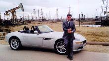 20 Years Of James Bond's BMW Z8