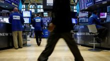 Tech stocks sell-off deepens fears of shift away from sector