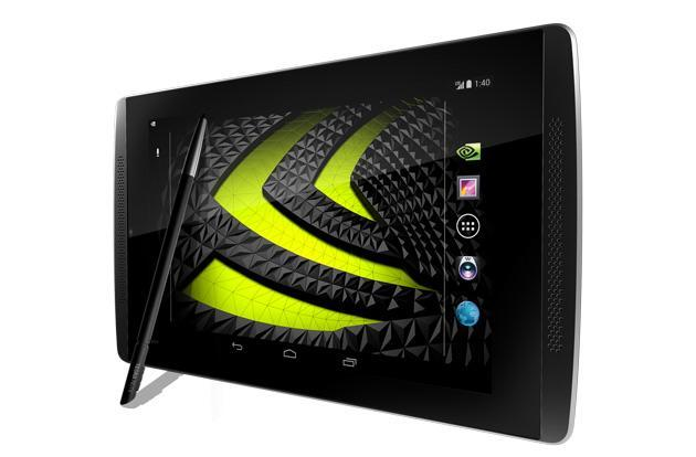 Tegra Note 7 tablet to get an LTE refresh, early adopters pick up KitKat update