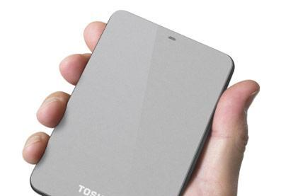 Toshiba Canvio 3.0 external drives bump up to 1.5TB, give Mac users some love