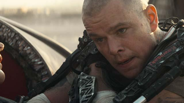 'Elysium' Extended Theatrical Trailer