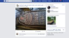 Extremists, criminal groups using Facebook to sell ancient Middle East artifacts