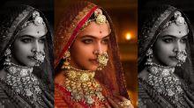 CBFC Returns 'Padmavati' To Makers Due To Technical Issues
