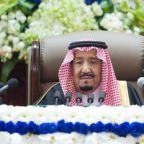 Saudi king to open mine project, crown prince to attend G20