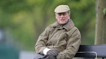 Prince Philip taken to hospital for treatment of 'pre-existing condition'