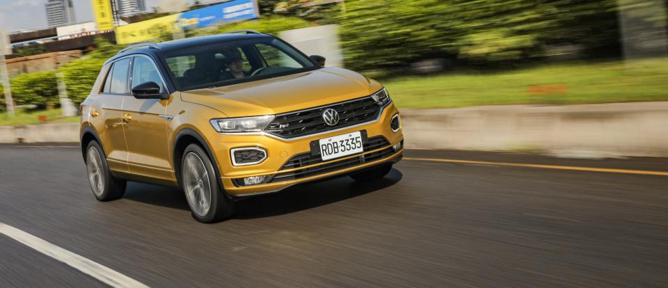 都會玩咖小跑旅 Volkswagen T-Roc 330 TSI R-Line Performance