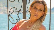Rita Cadillac revela quanto tempo já ficou sem fazer sexo