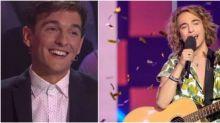 """¿Hubo """"tongo"""" de TVE en 'Objetivo Eurovisión'?"""