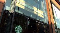 Starbucks' Schultz makes it official: casual shopping is dead