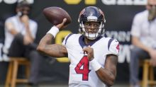 Time to panic? Late collapse drops Texans to 0-3