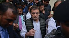 Will not lie about Chinese transgressions in Ladakh even if it costs me politically: Rahul