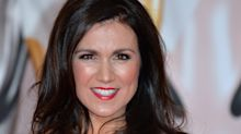 Susanna Reid at 'breaking point' over social media trolls