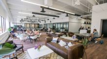 'Real appetite for entrepreneurship' sees launch of Regina co-working space
