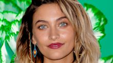 Paris Jackson Says She Has To Work At Self-Acceptance