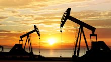 Oil prices crash lower