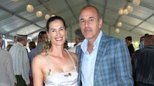 Who is Matt Lauer married to? We look at his personal life amid his firing by NBC for alleged sexual misconduct