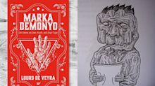 Lourd de Veyra's new book 'Marka Demonyo' is 'probably' his most political yet